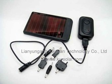 The latest solar charger apple