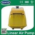 Ul ap-120l silencio bajo la presión del compresor de aire