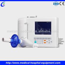 Sale Potable Digital Medical Spirometer