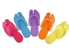 2014 china fashion new design eva slipper/new model eva slippers/lady eva footwear design slipper