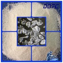 Recycled Sandblasting White Aluminum Oxide Surface Treatment Abrasive Grain Manufacturer China mainland
