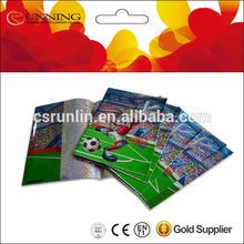 American Movie carton design laser book cover manufacturer
