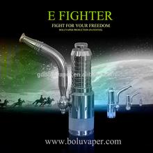 Free sample 2000puffs E Fighter e shisha hookah,glass hookah,electronic cigarette wholesale