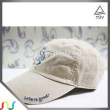 Custom Baseball Cap Nice Quality Basketball Logo Snap Back Cap With