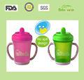 plástico xícara de água para baby