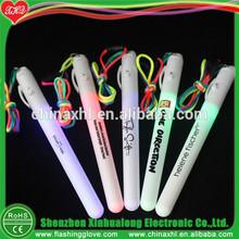 On Sale LED Glow Stick Factory Supply Flashing Glow Stick PS Glow Stick
