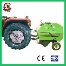 Professional manufacturer hay/straw baler machine used hay balers