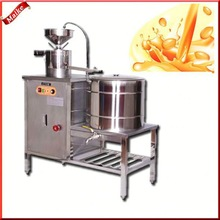 Stainless steel automatic soy milk /soybean milk machine
