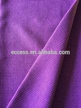 polyester plain chenille sofa fabric