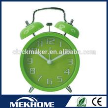 projection alarm clock/twin bell alarm clock