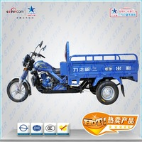 200cc 3 wheel motor tricycle used for cargo