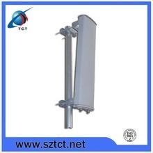 2400~2500MHz Dual polarization Directional wifi Antenna