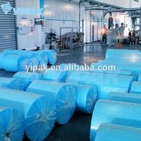 fabrica de papel crepom