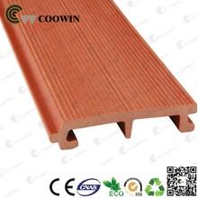 wood plastic composite decorative 3d wall panels