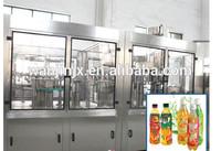 fruit juice drink processing
