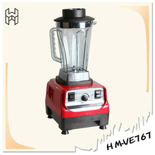 HM-VE767 hot promotion heavy duty home electric commercial food blender with UL