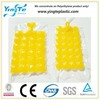 Plastic PE Disposable Ice Bags For Wine