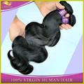 Atacado de tecelagem produtosdebeleza rápida venda cheap100% puro cabelo brasileiro