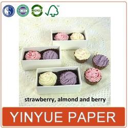 wholesale box cupcake /custom cupcake box