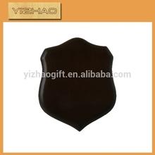 2015 hot sale wholesale YZ-wb0001 wooden award plaques