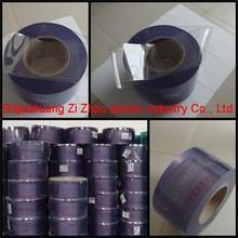 PVC Strip Door Curtains/ PVC clear sheet /transparent PVC Roll transparent PVC Roll 2.0mm*200mm*50m