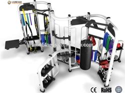 Fitness equipment/Hom gym/ synergy 360 (LD-1500)
