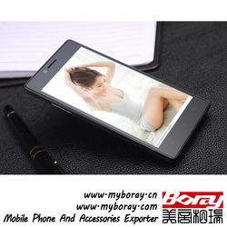black market mobile phones huawei honor 3c ultra slim android smart phone