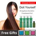 Colore dei capelli gratis disponibili gesso, trattamento brasiliano della cheratina kit