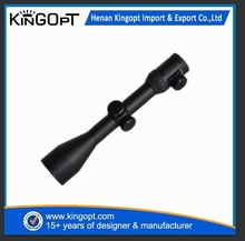 2-10x50 long eye relief red illuminated hunting riflescope night vision, air riflescopes