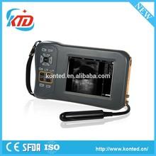 V5plus Modern Design Veterinary Ultrasound Equipment
