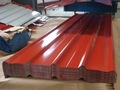 Material de construcción todo tipo de Color de cubierta de acero galvanizado / PPGI / PPGL de cubierta de acero