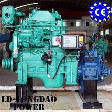 venda quente do motor diesel marinho preço