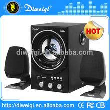 hifi,hifi speaker,hi-fi multimedia active speaker system with USB,SD card