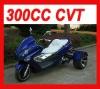 EEC 300CC TRICYCLE(MC-392)