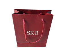 Factory Custom Made Colorful Gift Paper Bag China