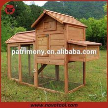 2014 de lujo de madera grande de palomas de carreras para la venta con de dos pisos