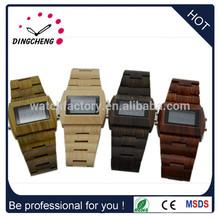 vogue watch set digital/japanese wrist watch brands,description of wrist watch