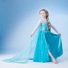 wholesale children's boutique clothing frozen dress children girl dress