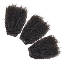 "8""-24"" in stock long lasting cheap 100% malaysian kinky curly hair weaving"