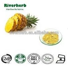 Natural Organic Pineapple fruit juice powder