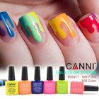 #30917-197X 7.3ml CANNI Shellac Soak off UV/LED Pearl Color Nail Gel Polish