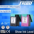 Best Quality ink cartridges for hp 901 60 61 300 301 121 122 for wholesales