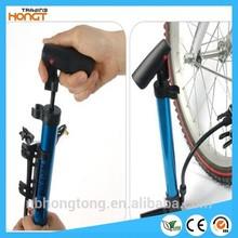 New Style Mini Inflator Pump bicycle basketball Inflator