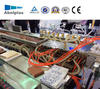 China WPC board plate production line