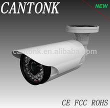 AHD camera Bullet Camera 720P 60m High Definition Camera