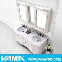Vama Contemporary Makeup Modern Bathroom Furniture