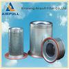 screw air compressor air filter/oil filter/air&oil separator