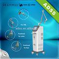 adss 2014 de alta eficiencia co2 láser fraccional rejuvenecimiento vaginal aplicador vaginal