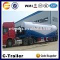 essieux 3 40 cbm citerne ciment en vrac fabricants