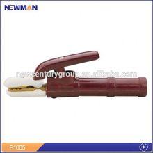 durable fiber glass handle welding electroder holder for welding torch holder
